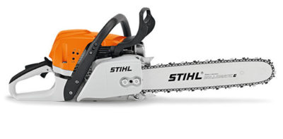 stihl kettingzaag ms 391